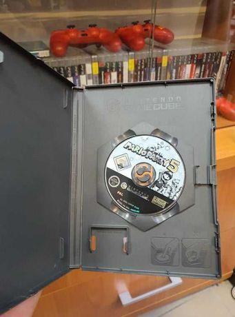 Mario Party 5 Nintendo Gamecube Sklep Wysyłka Wymiana UNIKAT