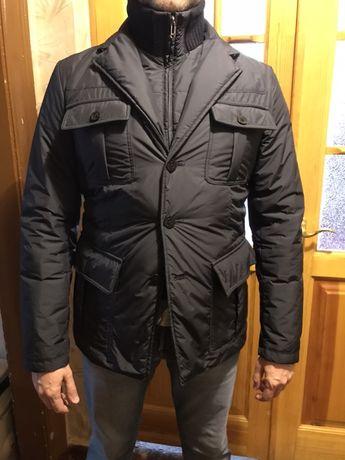 Курточка мужская демисезонная Marina Yachting