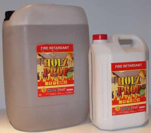 Holzprof impregnat ognioochronny 20 litrów