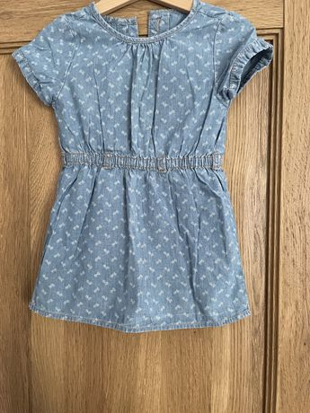 Sukienka, rozmiar 98