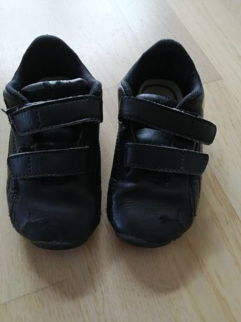 Buty dziecięce Puma 23 14,5 cm