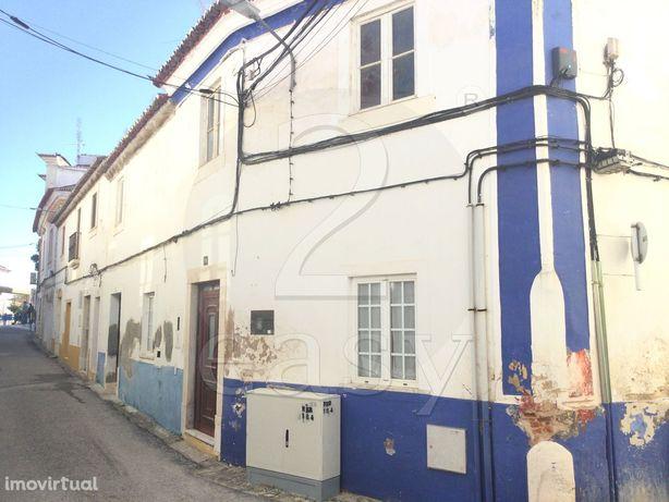 Andar de Moradia T2 para remodelar Centro Histórico Borba