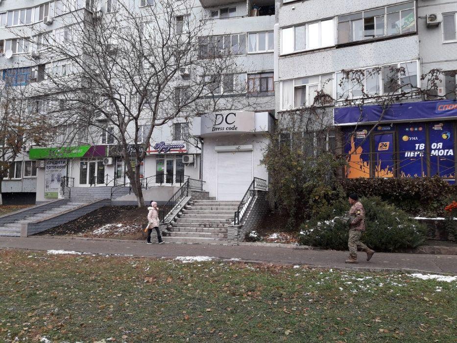 Аренда помещения в центре пр. Независимости 31 Южноукраинск. Южноукраинск - изображение 1