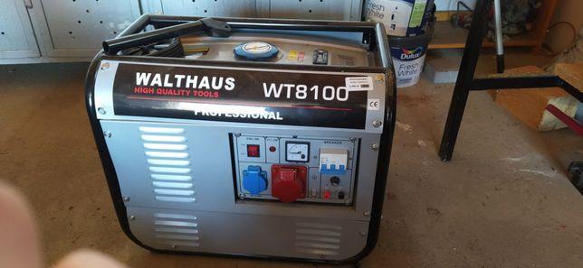 Agregat prądotwórczy Walthaus WT8100
