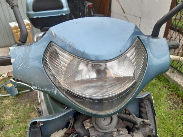 Honda Sh 125/150 Lampa przód