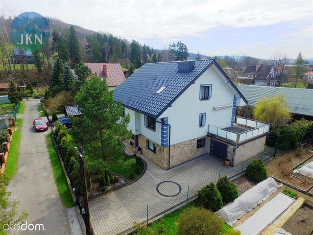 Dom, 178 m², Rajcza