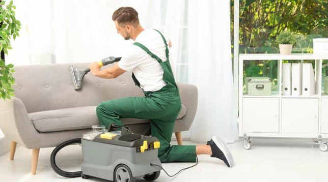 Химчистка диванов, стульев, уголков, матрасов, ковровых покрытий и т.д