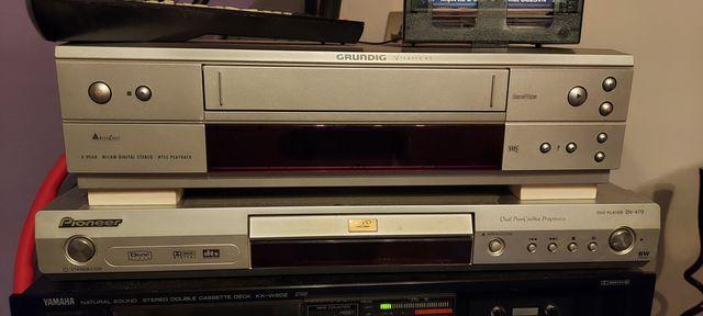 Dvd PIONEER dv-470