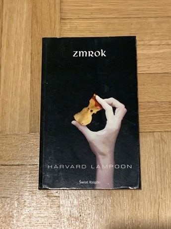 "Harvard Lampoon: ""Zmrok"""
