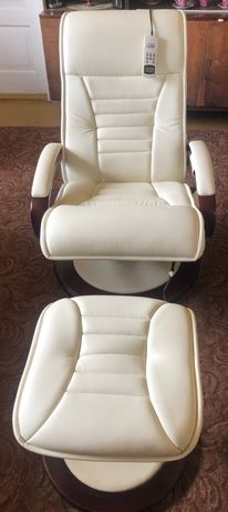 Fotel do masażu KM-078 Elegance, BECK