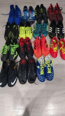 Kotki turfy halówki ADIDAS Nike Joma Kipsta