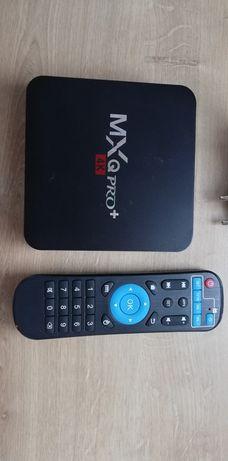 TV Box MXQ PRO+ 4K Android TV