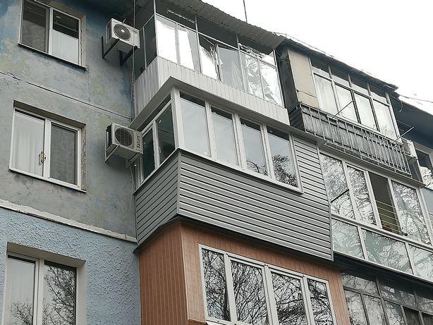 Балконы,Окна,Киоски,Регулировка окон,Фасады,Роллеты,Жалюзи
