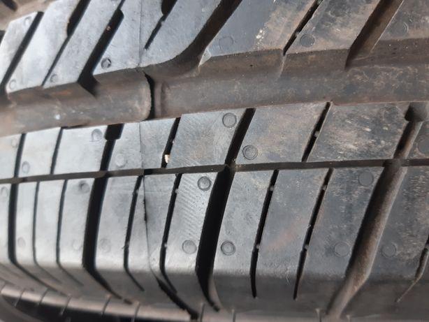 Opony całoroczne Bridgestone  255/70 r18