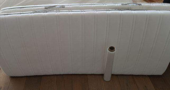 Colchão Malvik 90x200 cm