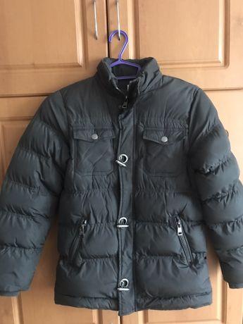 Куртка зимняя ( утепленная)