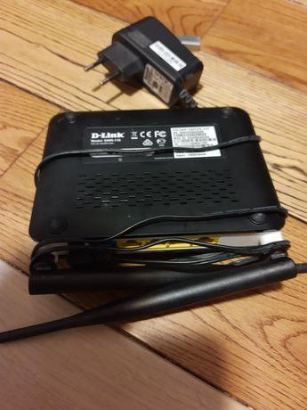 Ruter dwr-116 wifi z usb
