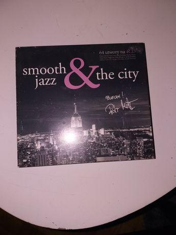 Nowy komplet czterech płyt CD Jazz