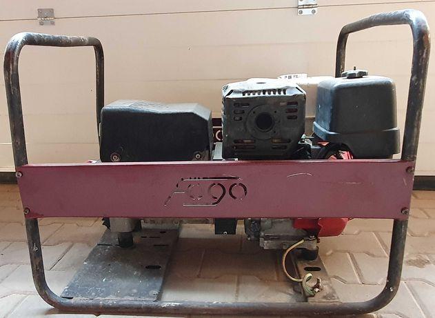 FOGO Agregat prądotwórczy FH7000 faktura