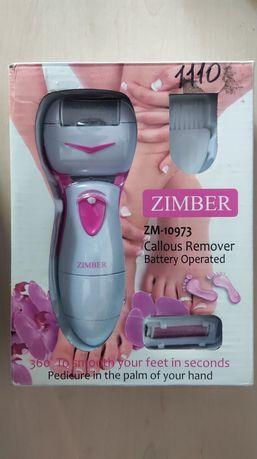 Прибор для удаления мозолей Zimber Callous Remover