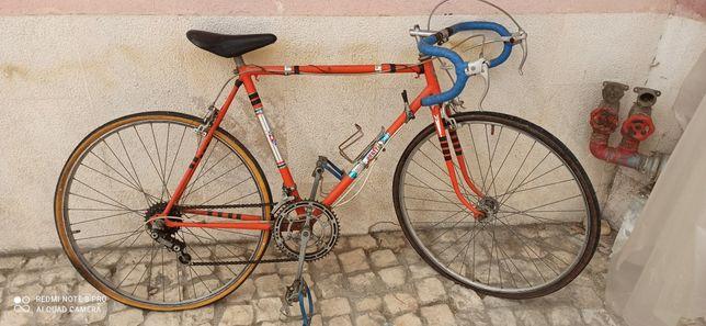 Bicicleta ciclismo orbita