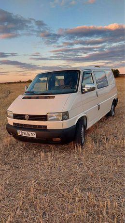 Продам Volkswagen t4  1.9 турбо дизель
