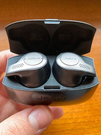 Słuchawki bezprzewodowe Jabra Elite 65t