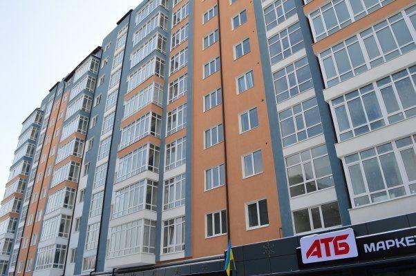 ТЕРМІНОВО Продам 2-х кімнатну квартиру ЦЕНТР НОВОБУДОВА