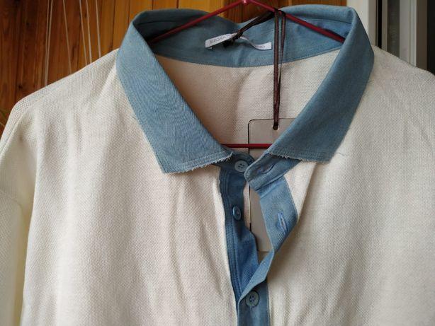 Рубашка мужская Ermanno Scervino