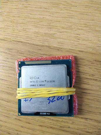 Processadores i3 Lga1155