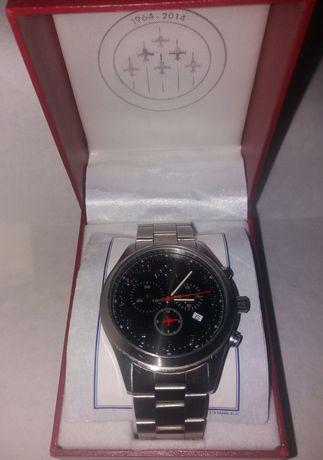 Швейцарские часы хронограф мужские limited edition