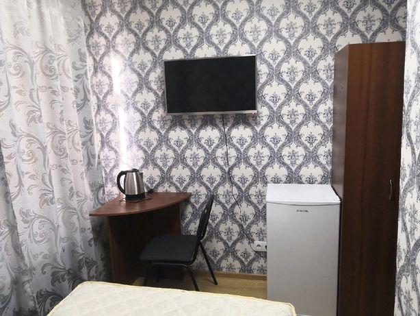 Сдаются комнаты и спальные места