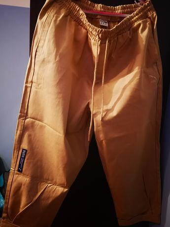 Spodnie chinos firmy Puma