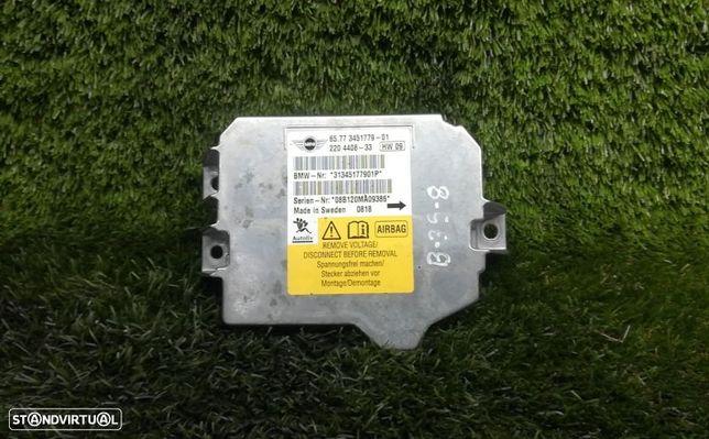 Sensor De Abs Mini Mini (R56)