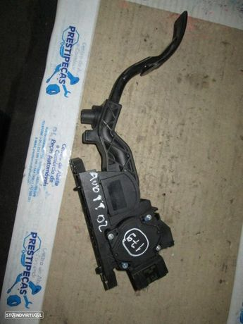 Pedal 8N2721503A AUDI / TT / 2002 /