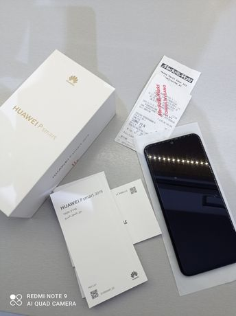 Huawei P Smart 2019 stan bardzo dobry