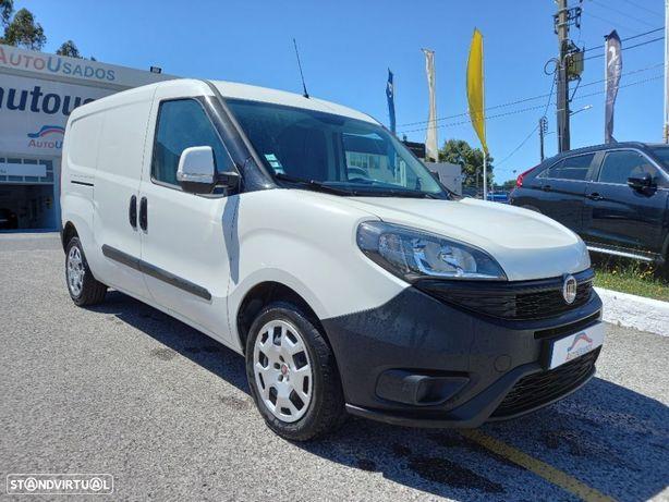Fiat DOBLO MAXI 1.3 M-JET