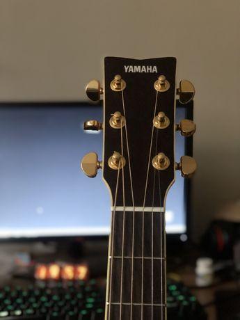 Гитара Yamaha LL6
