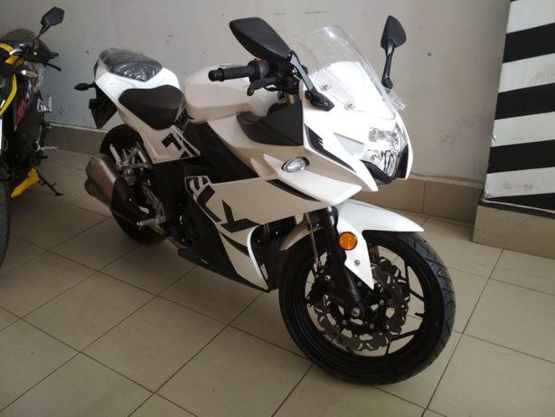 Мотоцикл KV HT 250 Sport (копия Suzuki)