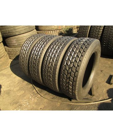 Dunlop 245/70 R19.5