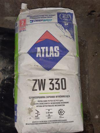 ATLAS Zaprawa wyrównująca