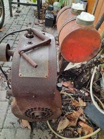 Motor coborn antigo