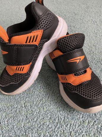 Sneakersy/trampki Sprandi r.26 świecące