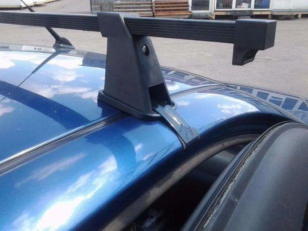 Багажник на крышу Volkswagen Bora/Golf/Jetta/Passat/Polo/Up/Beetle
