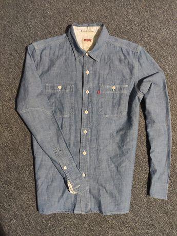 Рубашка Levis Standard Fit