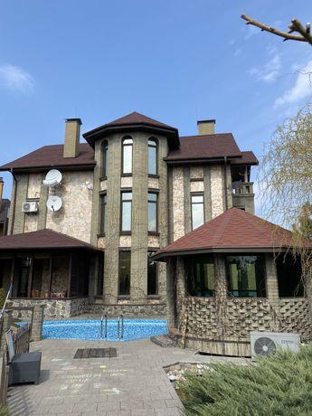 Без %. Роскошный дом в «КГ Деснянский», 340 м2. Киев