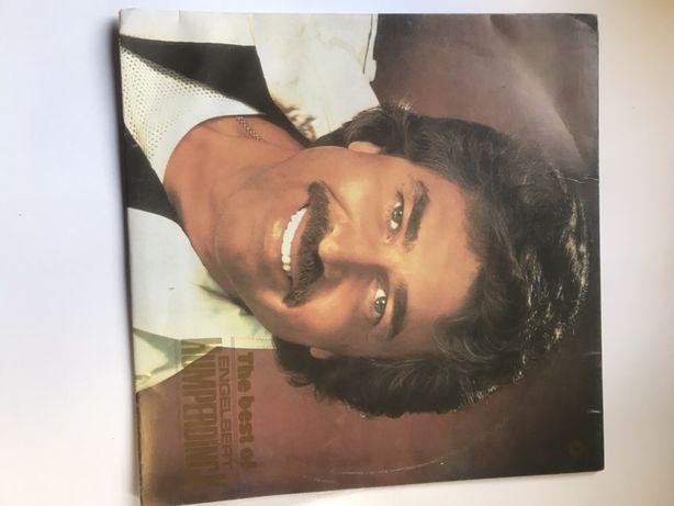 Winyl vinyl Humperdinck Engelbert
