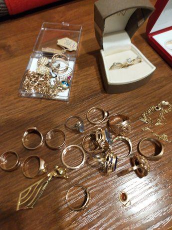 Zakupie złoto wyroby ze złota i złom