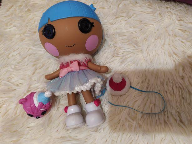 Лялька Лалалупсі оригінал, lalaloopsi