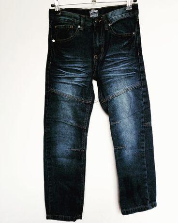 ОПТ/розница джинсы синие слим JACK&JONES DENIM Англия от 9 до 13 лет